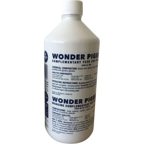 Wonder Pigeon 1000gr